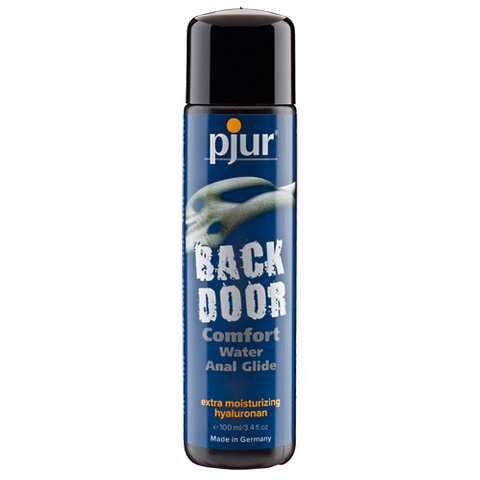Anální lubrikant Pjur - Backdoor Comfort 100 ml